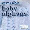 Crochet Reversible Baby Blankets