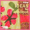 New Ideas in Applique