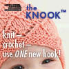 Baby Beanies Made with the Knook (Physical)