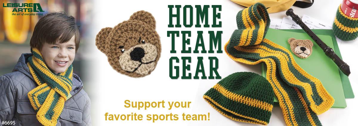 Home Team Gear