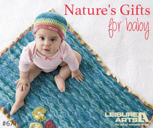 Nature's Gifts for Baby