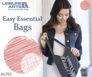 Easy Essential Bags