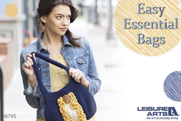 Easy Essential Bags