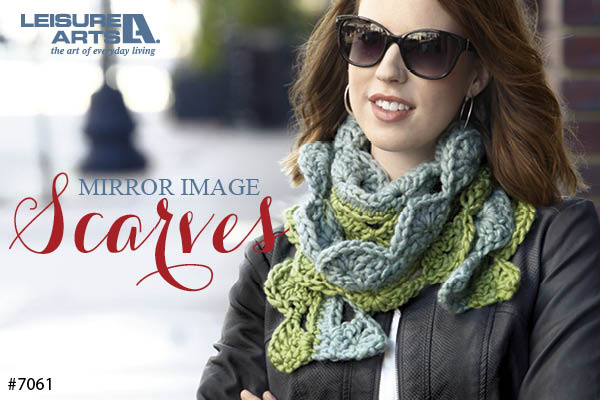 Buy Mirror Image Scarves