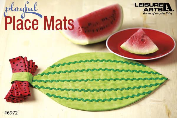 Buy Playful Place Mats