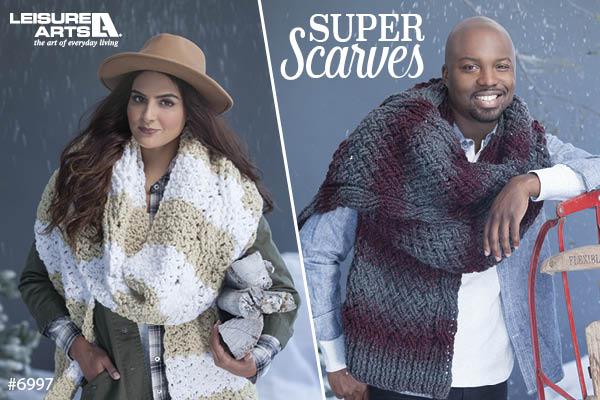 Super Scarves