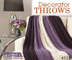 Buy Decorator Throws
