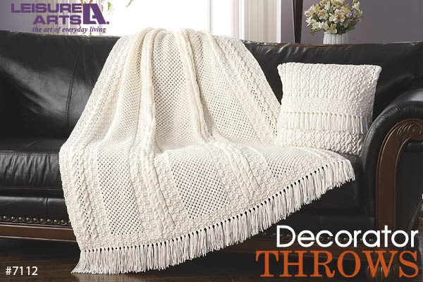 Buy Decorator Throws