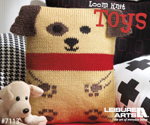 Knit Loom Toys