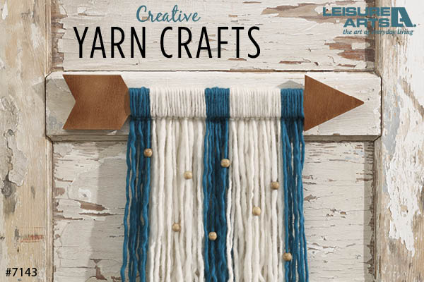 Buy Creative Yarn Crafts