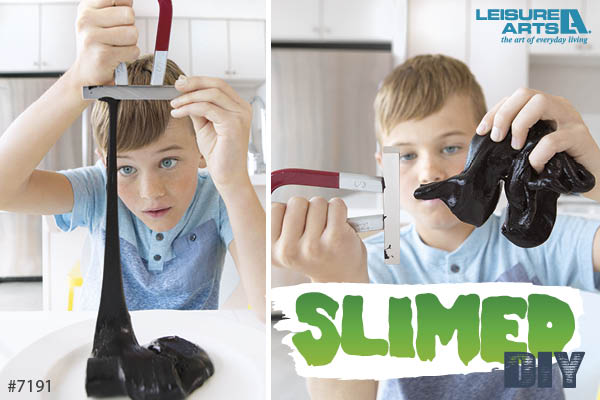 Craft Slime DIY