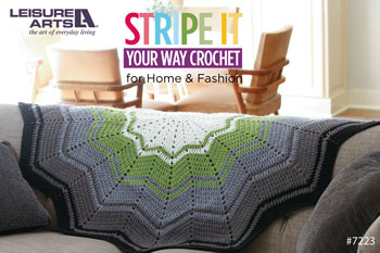 crochet for home & fashion