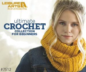 Ultimate Crochet Collection for Beginners - 20 Simple Afghans, Scarves, Shawls, and Hats First-Timers Can Actually Make