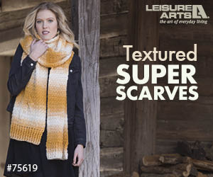 Buy Textured Super Scarves