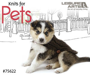 Buy Knits for Pets