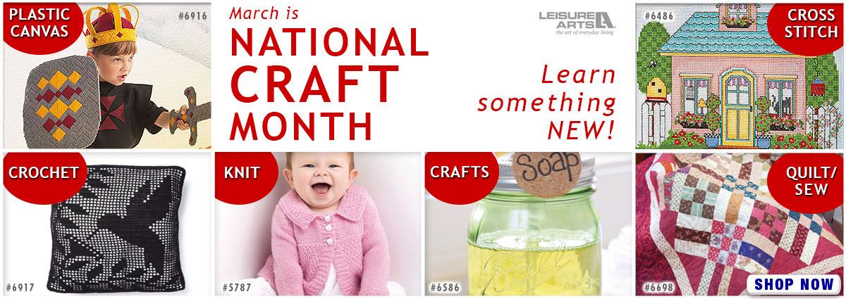 NCM -crafts