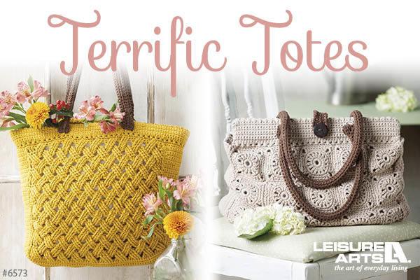 Terrific Totes