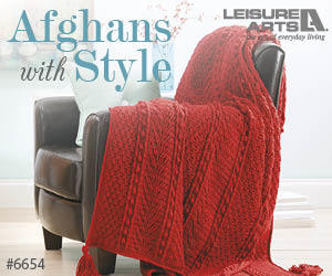 Afghans with Style