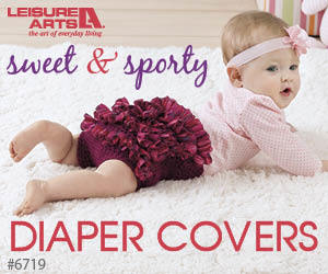 DIY Diaper Covers