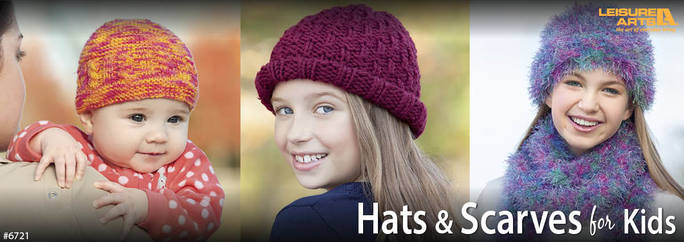 The Runabout Fedora Crocheted Hat Cap Pattern