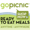 GoPicnic.com Ready-to-Eat Meals