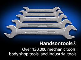 bodyshop tools