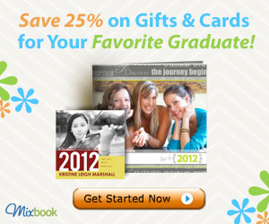 Share a Sale MixBook