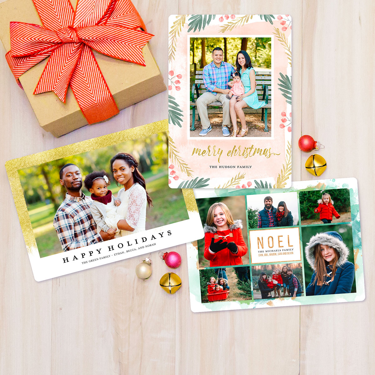 Celebrate Family This Holiday Season With Mixbook Myzon