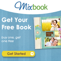 Get a free photo book today!