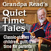 Quiet Time Tales