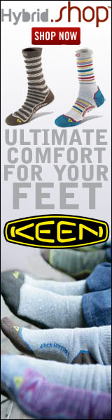 KEEN Footwear Socks