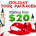 Holiday Tour Packages