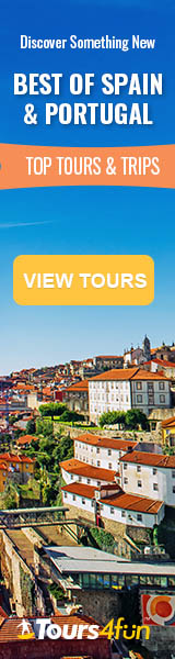 Find the Best Spain and Portugal Tours: Up to 15% off!
