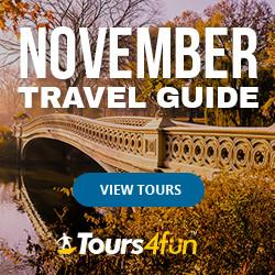 November Travel Guide