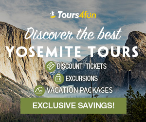 Discover the best Yosemite tours!