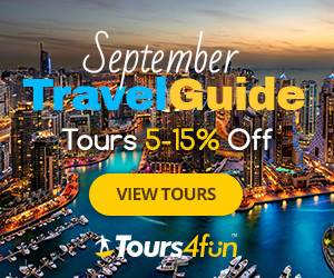 September Travel Guide