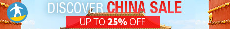 Beat China's Summer Heat in These Places: Up to 30% off tours!