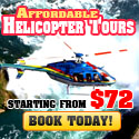 Tours4Fun Helicopter Tours