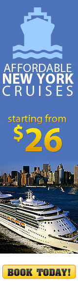 Canada Cruise 2010 New York Mascrapping