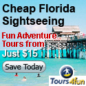 Florida Sightseeing Tours
