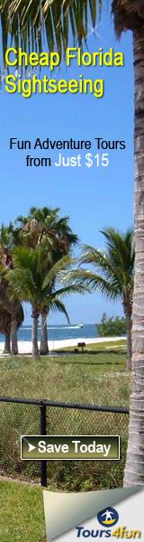 Cheap Florida Sightseeing