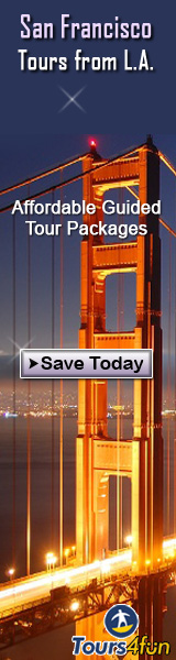San Francisco Tours From LA
