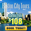 Tours4Fun - Boston City Tours
