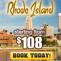 Tours4Fun - Rhode Island Tours