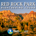 Red Rocks Park Tours