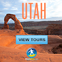 Tours4Fun - Utah Bus Tours