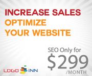 Best SEO Services for $299/Month - Logoinn