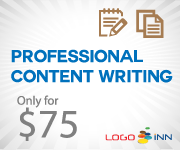 Content Writing only for $75 - Logoinn