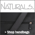 Shop a large selection of stylish handbags & wallets at Naturals