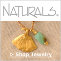 Shop our unique selection of stylish jewelry at Naturals